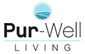 Pur Well Living Logo