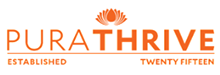 PuraTHRIVE Logo