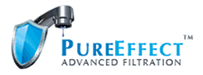 Pure Effect Filters Logo