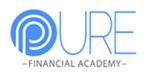 Pure Financial Academy Logo