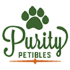 Purity Petibles Logo
