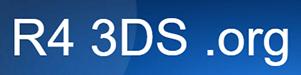 R4 3DS Logo