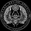 RAGE Nation Apparel Logo