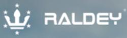 Raldey Logo