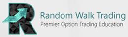 Random Walk Trading Logo