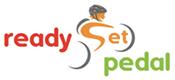 Ready Set Pedal Logo