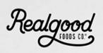 Real Good Pizza Logo