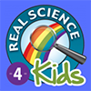 Real Science 4 Kids Logo