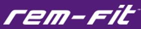 REM Fit Logo