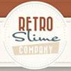 Retro Slime Company Logo