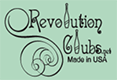 Revolution Clubs Logo