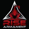 RISE Armament Logo