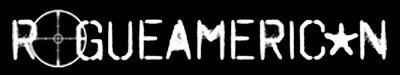 Rogue American Logo
