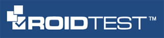 ROIDTEST Logo