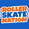 Roller Skate Nation Logo