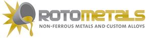 RotoMetals Logo