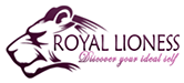 Royal Lioness Logo