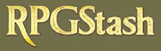 RPGStash Logo