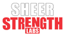 Sheer Strength Labs Logo