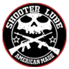 Shooter Lube Logo