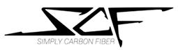 Simply Carbon Fiber Logo