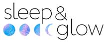 Sleep & Glow Logo