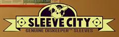 Sleeve City USA Logo