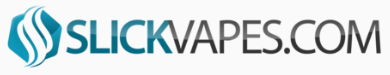 Slick Vapes Logo