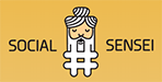 Social Sensei Logo