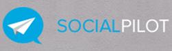 SocialPilot Logo