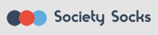 Society Socks Logo