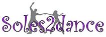 Soles2dance Logo
