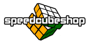 SpeedCubeShop Logo