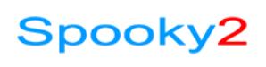 Spooky2 Logo
