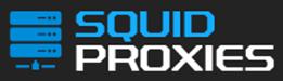 Squid Proxies Logo