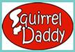 Squirrel Daddy Logo
