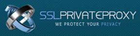 SSL Private Proxy Logo