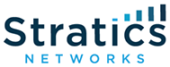 Stratics Networks Logo