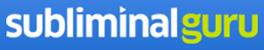 Subliminal Guru Logo