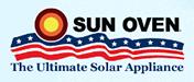 Sun Oven Logo