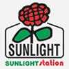 Sunlight Station Logo