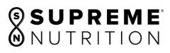 Supreme Nutrition Logo