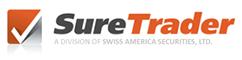 SureTrader Logo