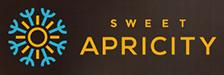 Sweet Apricity Logo