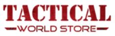 Tactical World Store Logo
