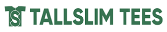 TallSlim Tees Logo