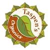 Taspen's Organics Logo