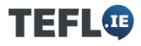 TEFL.ie Logo