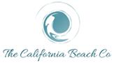 The California Beach Co Logo