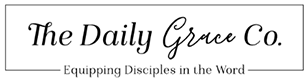 The Daily Grace Co. Logo